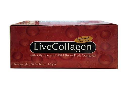 LiveCollagen
