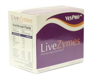 Digestive Enzyme | LiveZymes