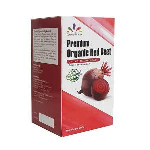 Dynamic Nutrition Organic Beetroot Juice