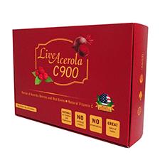 LiveAcerola C900