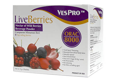 LiveBerries