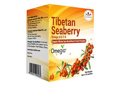 Tibetan Seaberry